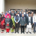 HEC holds Workshop on Use of Student Web Portal System