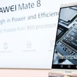 Mate 8 is the Most Energy Efficient Smart Phone of the Market