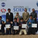 Intel Announces National Science Fair Winners