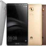 Huawei Flagship Smart Phone Mate 8 Available For Pre-booking in Pakistan