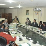 Moit discuss aspects related to biometric verification of the voters.