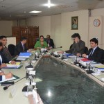 NITB will provide space for National Incubation program. Anusha Rehman