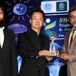 Samsung wins two 'Social Responsibility' awards at the 5th CSR Summit