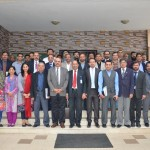 HEC. Innovation Steering Committee held second meeting