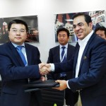 PTCL and ZTE announce strategic alliance for setting up Joint Innovation Centre in Pakistan