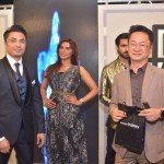 Samsung Galaxy S7 & S7-Edge launch ceremony held at IMAX Lahore.