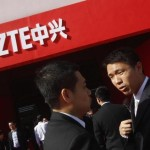 ZTE plans to appeal a decision by the US Department of Commerce