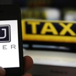Uber banned in India launched services in Pakistan