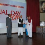 FUMC Holds Annual Day