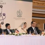 IT industry can easily exceed exports of $5 billion over the next five years . Anusha Rehman