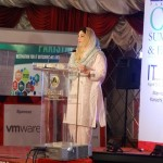 Public private partnership required to unleash true potential of IT sector: Minister IT
