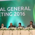 PTCL  held its 21st Annual General Meeting