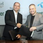 PTCL signs Leasing agreement with Telenor