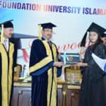 Foundation University holds Convocation for Humanities & Liberal Arts and Engineering & IT graduates