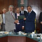 HEC, SECP Join Hands to Promote Investor Education among Youth