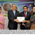 PBM to uplift the life standards of less-privileged girls and women Ishaq Dar