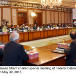 PM Chairs Meeting of the National Economic Council via video link