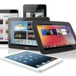 Apple Beats Microsoft While Amazon Primes the Low End of the Tablet Market