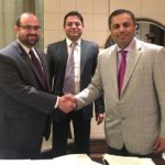 Intelligenes, Monami Tech, brings UAE investment and next-gen financial payment solutions to Pakistan