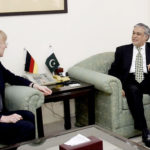 Leading German companies plan to invest in Pakistan's telecom & energy sectors