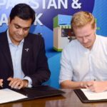 Telenor Easy Shops and Daraz.pk join hands to promote e-commerce across Pakistan