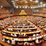 National Assembly passes 88 bills during 36 sessions, No Private Members' bill