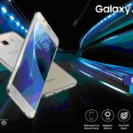 Samsung launches the powerful new 'Galaxy J52016' smart phone