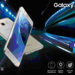 Samsung unveils the enhanced series of Galaxy A3/A5/A7 (2017)