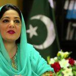 Anusha Rehman nominated ITU commissioner