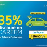 Telenor and Careem announce partnership