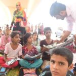 Daraz shares Eid with the underprivileged