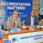 HEC Urges No-compromise Policy on Quality of Higher Education