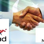 Mobilink, Warid completion of the transaction to merge.