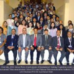 International Training Program Concluded in Islamabad