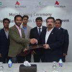 Alfalah Credit Cardholders to enjoy 25% discount on Careemrides