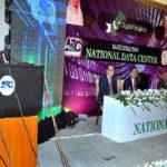 NTC inaugurates first ever National Data Centre of Pakistan