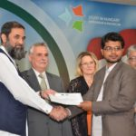 HEC Sends off 80 Students to Hungary on Scholarship
