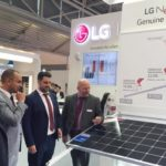 LG Impresses Again at Intersolar Europe with NeonTM 2 Bifacial