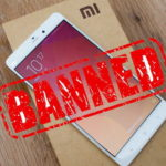 Xiaomi not following the country's rules and laws. PTA