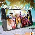 Huawei Launches the Spectacular Huawei Y6 II Smart Phone