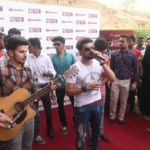 Nabeel Shaukat with Huawei Live stole the show at Iqra & Maju
