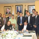NTC and Ufone Contracts with USF to take Telecom Services to Far Flung areas