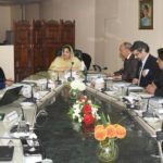 GovT. committed to complete all its milestones to achieve universal connectivity. Anusha