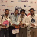 Telenor Pakistan winsP@SHA ICT Award for 'Innovation in Service'