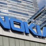 Nokia Corporation Interim Report for Q1 2017