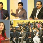 CCP Holds Opening Seminar Of 'Competition Advocacy Academia Drive' At Comsats