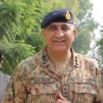 Gen. Bajwa has no social media account. Gen Asim