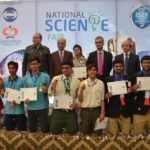 Intel Announces National Science Fair 2016 Winners