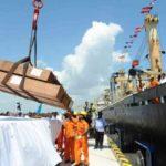 Gwadar Port Operational on Sunday
