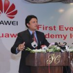 Huawei Academy holds 1st ICT Skills Contest in Pakistan.